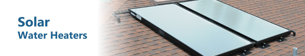 Orlando Florida Solar Water Heaters