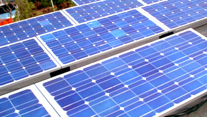 Windermere solar