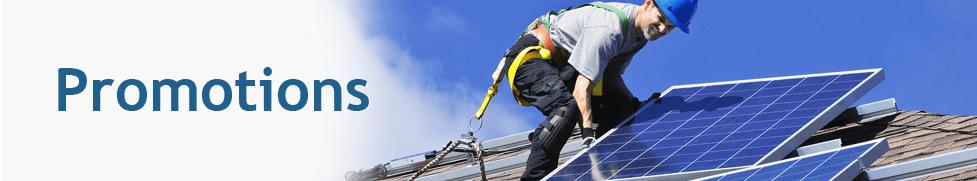 Orlando Solar Promotion Banner
