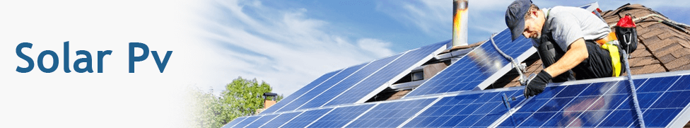 Orlando FL Solar PV