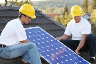 Oviedo Solar Panels