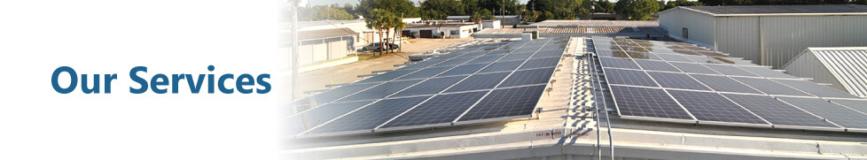Florida Solar Power Services Heinmiller
