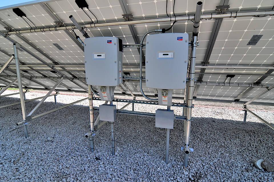 Orlando Solar Residential Home Family Power