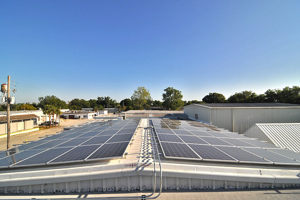 Orlando Florida Solar NABCEP Certified