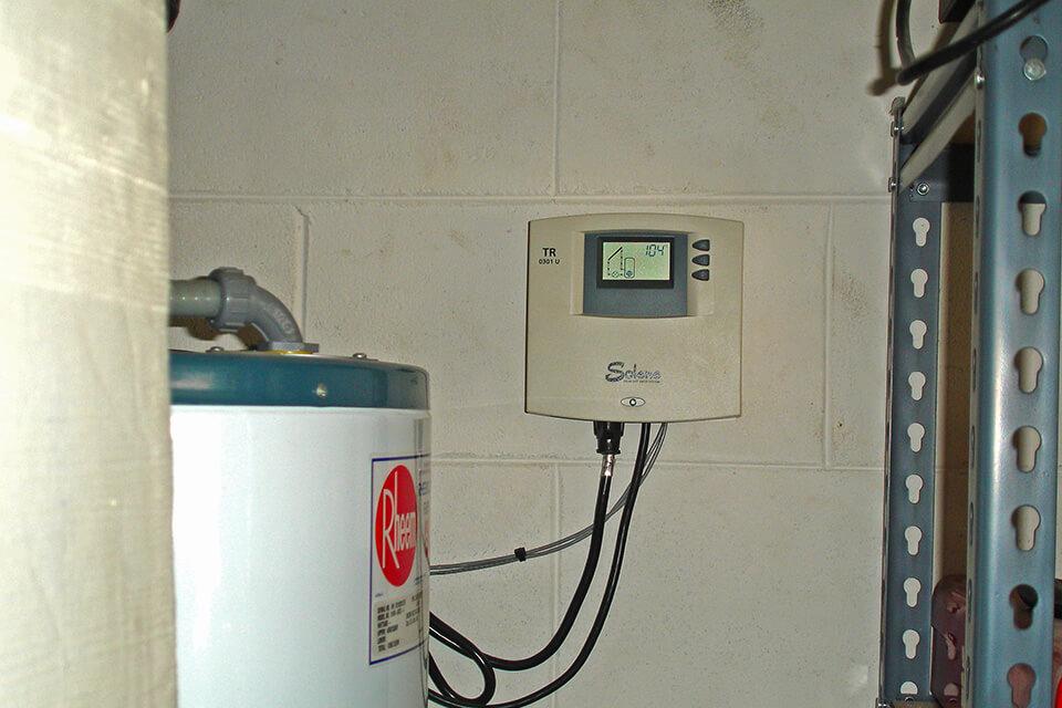Orlando Solar Water Heater