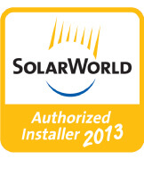 Solarword Authorized Installer