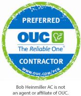 Orlando OUC Preferred Contractor