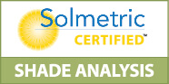 Certified Shade Analysis Logo
