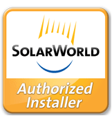 SolarWorld Authorized dealer in Orlando
