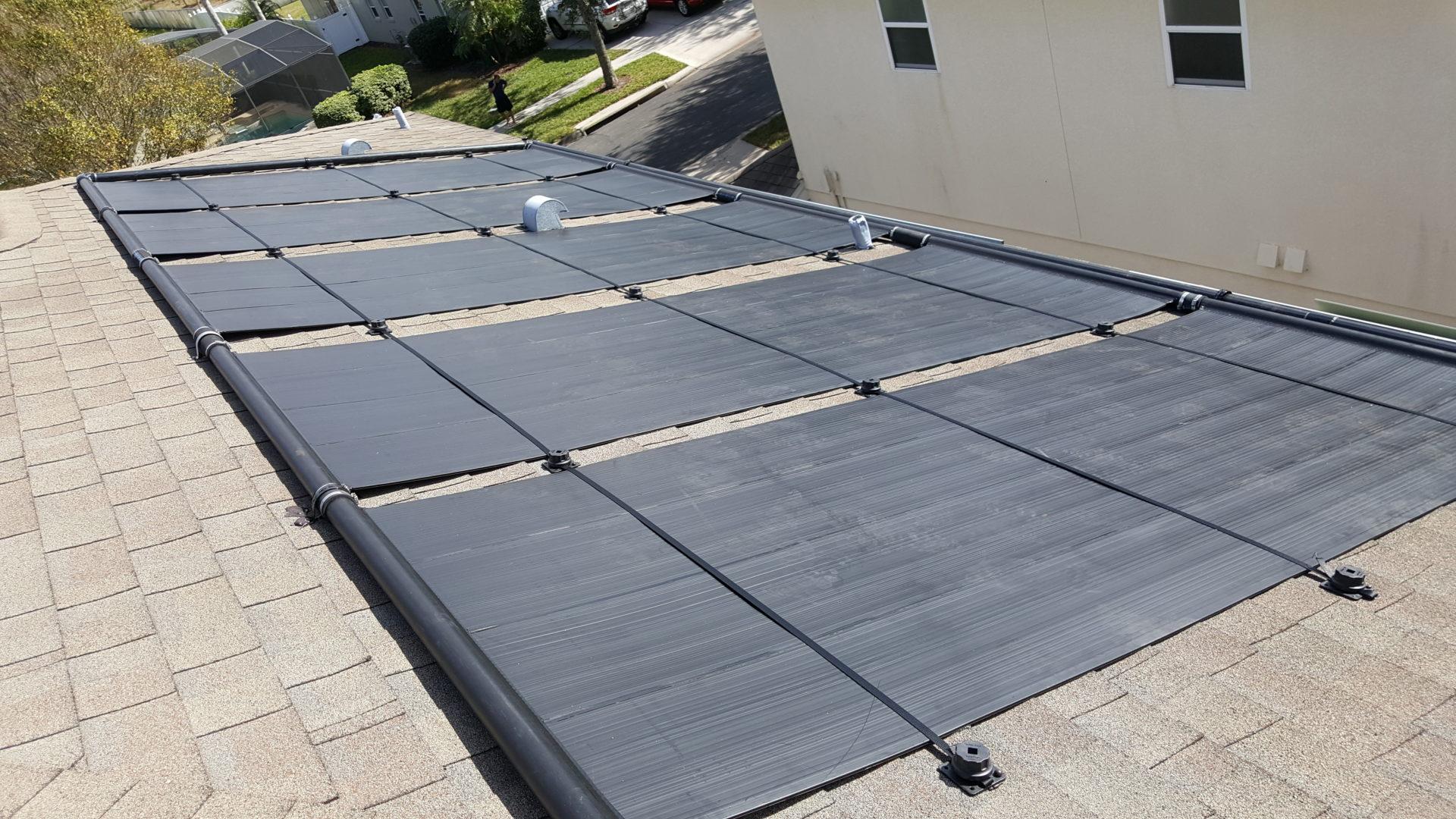Solar Panels Orlando