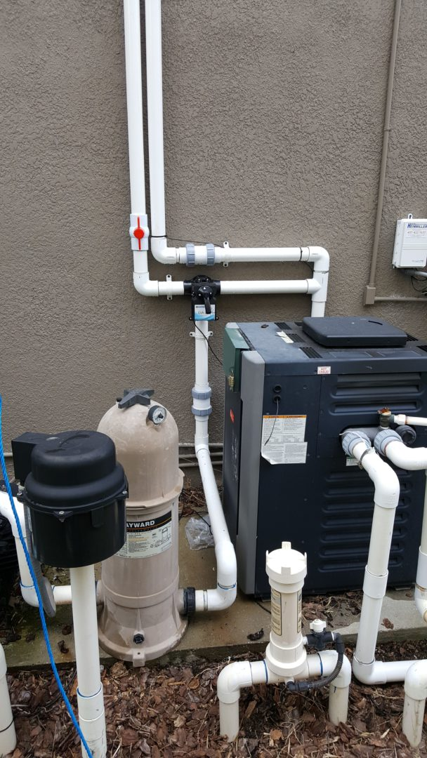 Orlando Solar Pool Pump